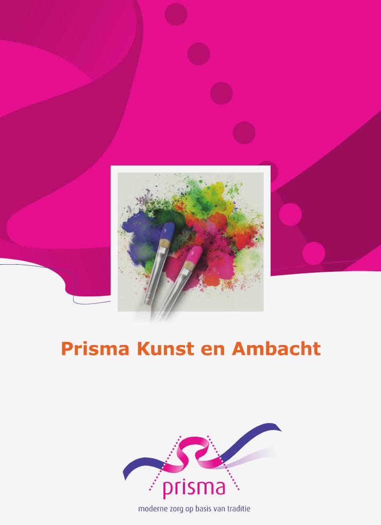 Prisma Kunst en Ambacht