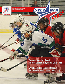 Sylvania NorthStar Hockey