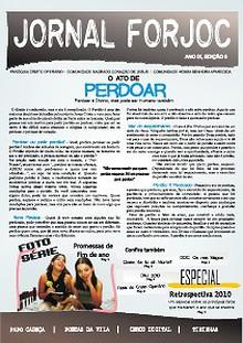 Jornal Forjoc