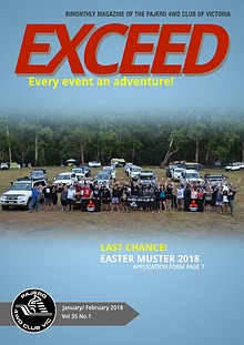 EXCEED January/February 2018
