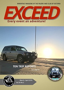 EXCEED March/April 2018