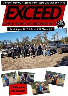 Exceed 4WD Magazine Jul/Aug 2020