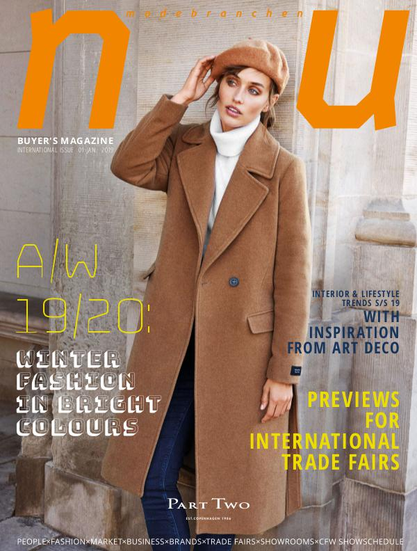 NU International no. 01 2019