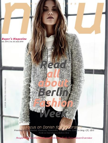 modebranchen.NU no. 2 / June 2014
