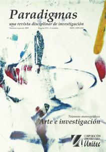 Número monográfico: arte e investigación
