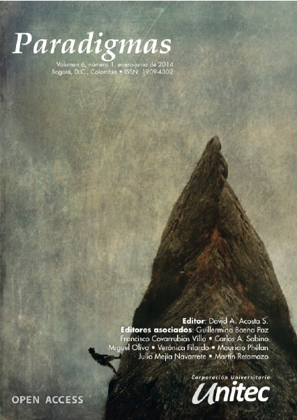 Vol. 6, No. 1