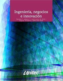 Ingeniería, negocios e innovación