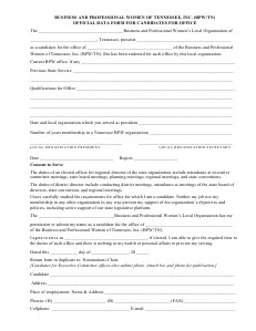 Forms MOL Data Form