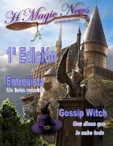H Magic News #1