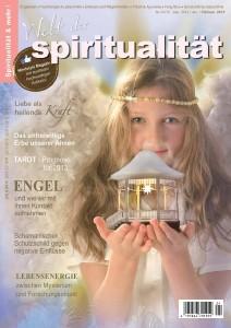 Welt der Spiritualität 01 2013
