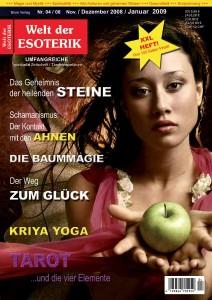 Welt der Spiritualität 01 2009