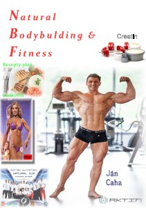 Natural Bodybuilding & Fitness Naturálna Kulturistika & Fitness