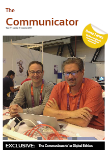 The Communicator Fall 2013