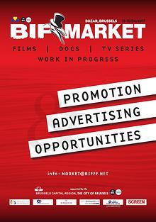 BIFFF Market Promo