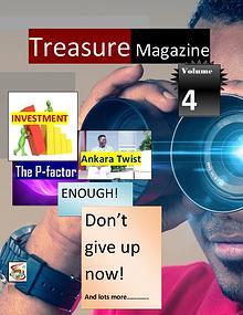 Treasure Magazine