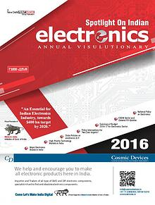 SPOTLIGHT ON INDIAN ELECTRONICS