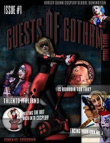Guests of Gotham