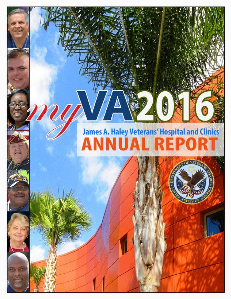 JAHVH Annual Report FY16