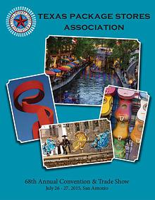 2015 Convention Program