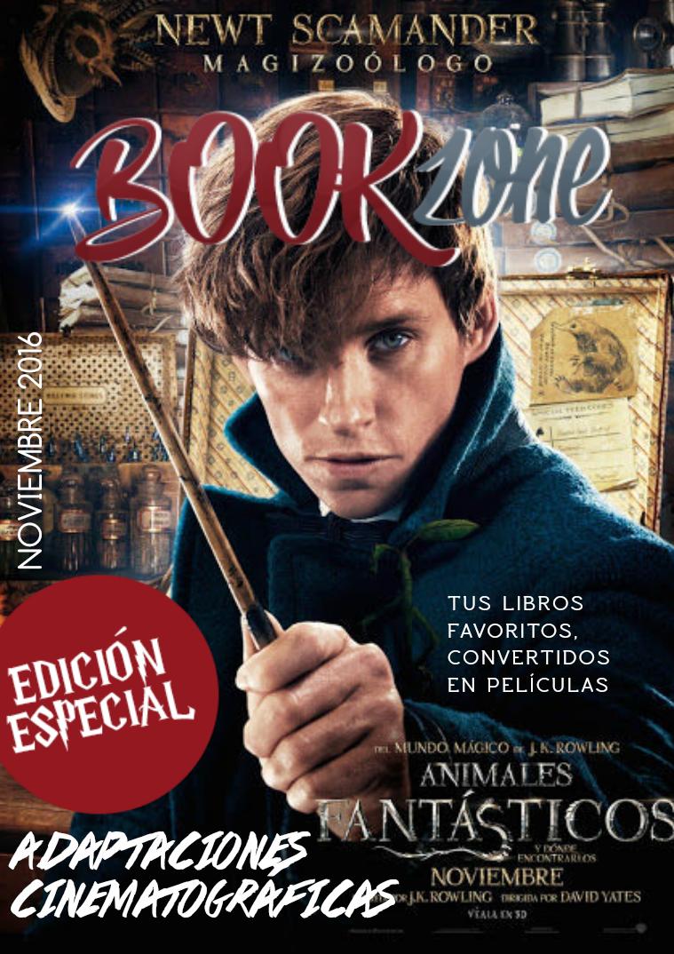 BOOK ZONE #1