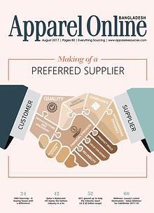 Apparel Online Bangladesh Magazine