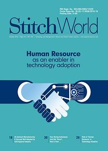 Stitch World