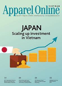 Apparel Online Vietnam Magazine