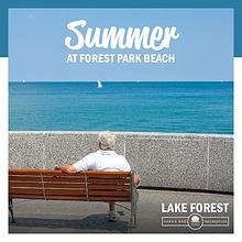Lake Forest Parks & Recreation Beach