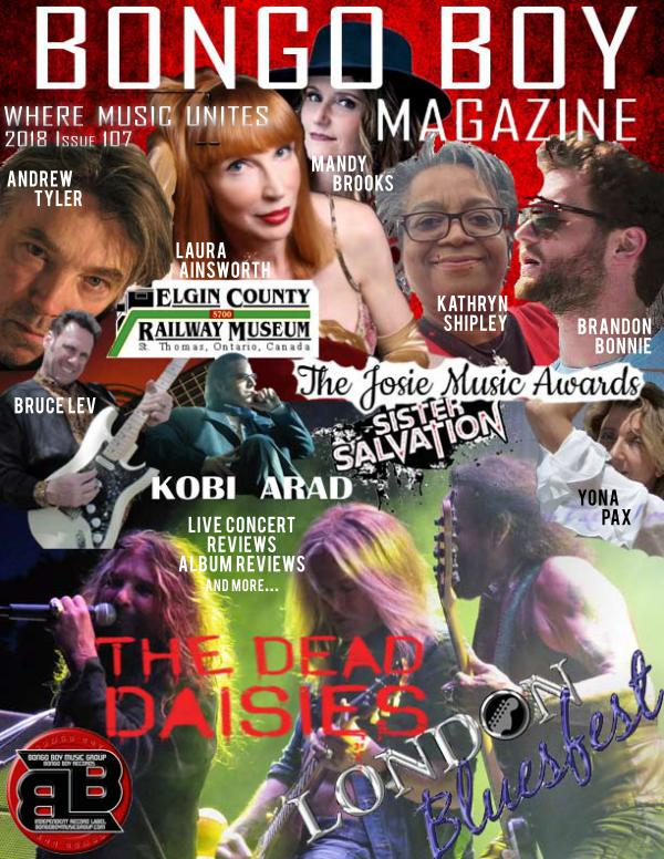 Issue 107