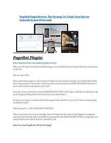 marketing PageHat Plugin review & SECRETS bonus of PageHat Plugin