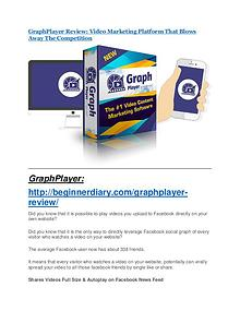 marketing GraphPlayer review- GraphPlayer (MEGA) $21,400 bonus