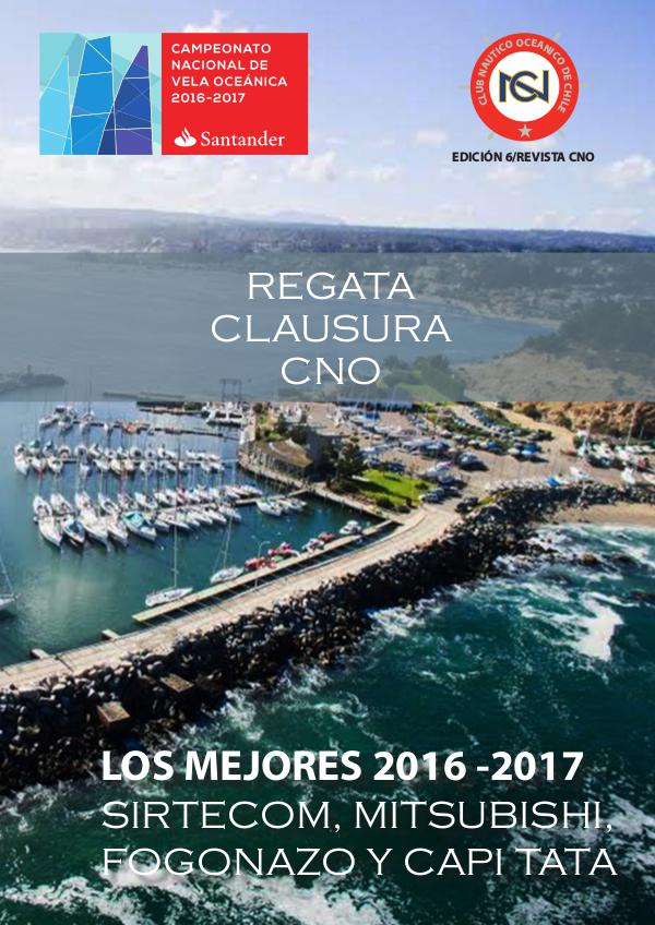 revista regata Clausura revista regata Clausura