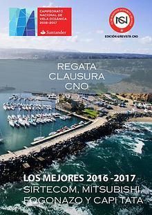 revista regata Clausura