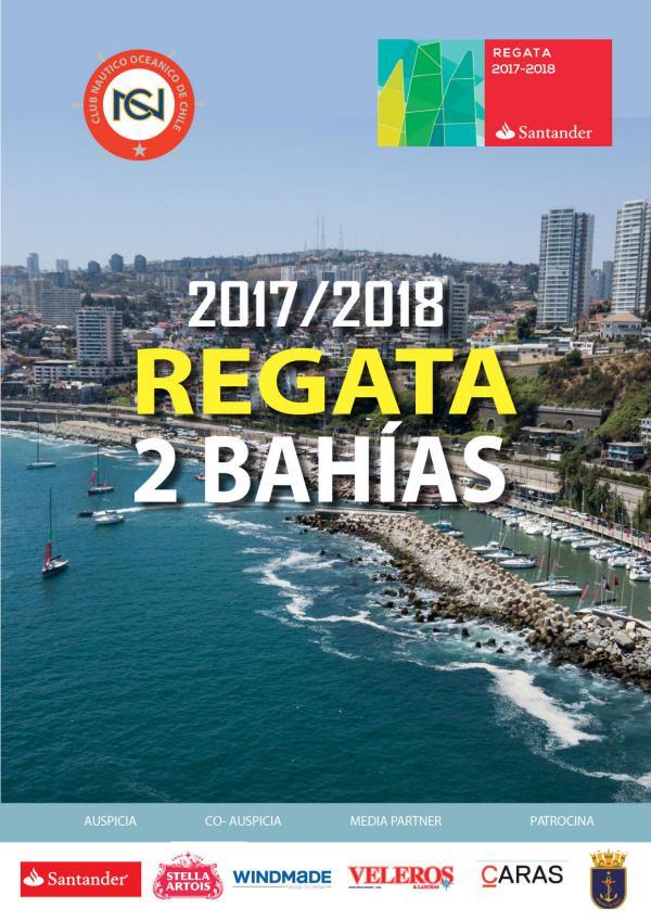 revista regata 2 bahias santander revistaRegata2bahia s