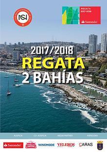 revista regata 2 bahias santander