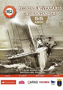 Revista Aniversario Santander