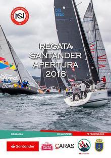 revista regata apertura 2018