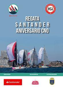 REVISTA SANTANDER ANIVERSARIO CNO