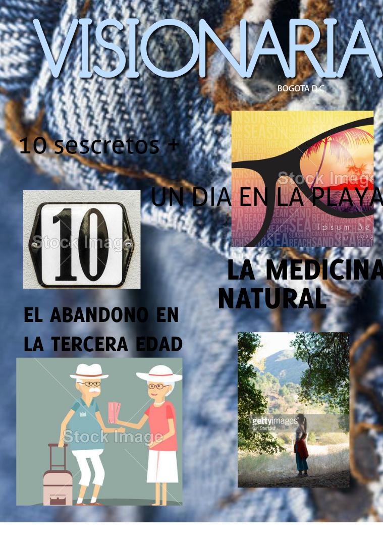 ENTÉRESE revista academica  visionaria
