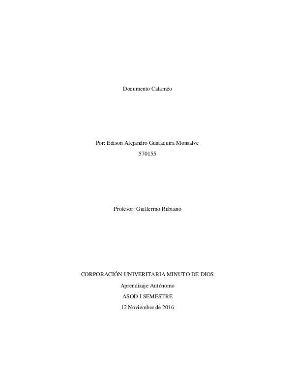 Documento Calaméo 1