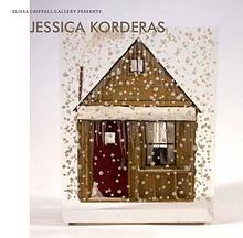 Jessica Korderas Exhibition 2017