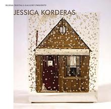 Jessica Korderas Exhibition 2017
