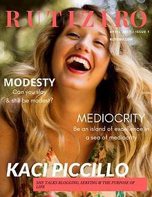 Rutiziro Magazine