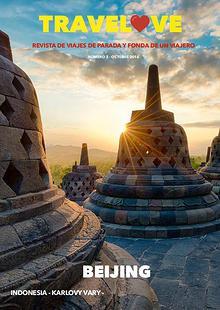 Travelove Magazine