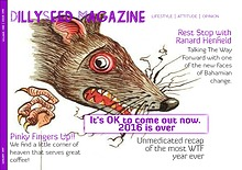 DillySeed Magazine