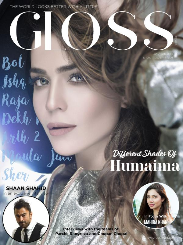GLOSS Volume 1, Issue 5 - 2018