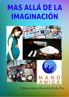 MÁS ALLÁ DE LA IMAGINACIÓN