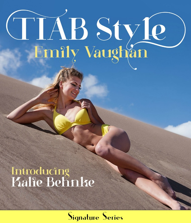 TIAB Style Emily Vaughan