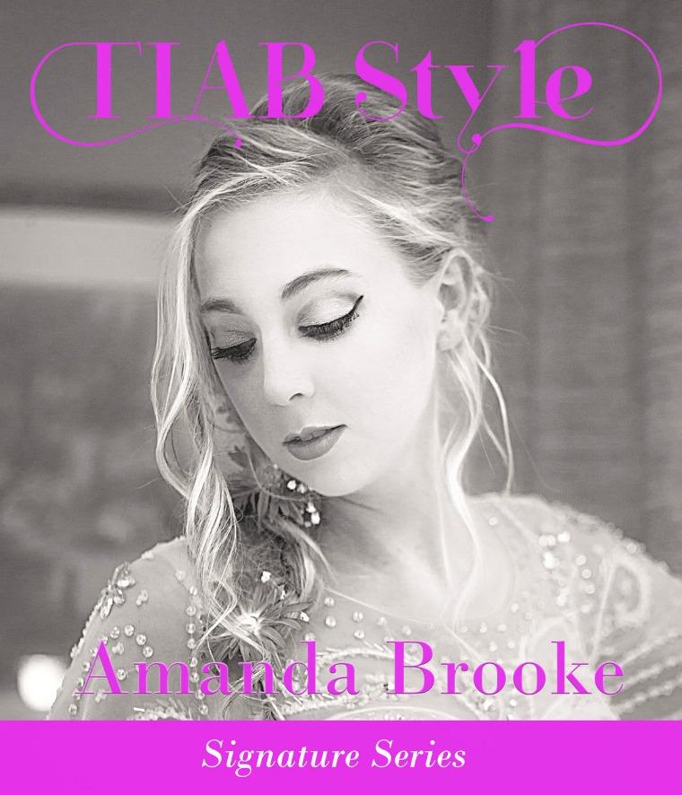 Amanda Brooke - Rapunzel