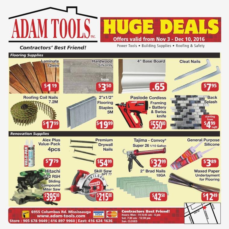 Adam Tools-Safety Supplies Adam Tools-Safety SuppliesAdam Tools-Safety Suppli